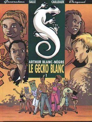 Arthur Blanc-Nègre