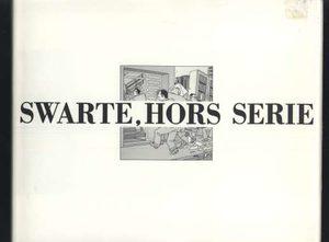 Swarte, hors série Artbook
