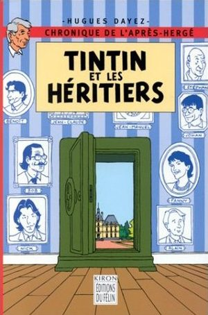 Tintin et les héritiers