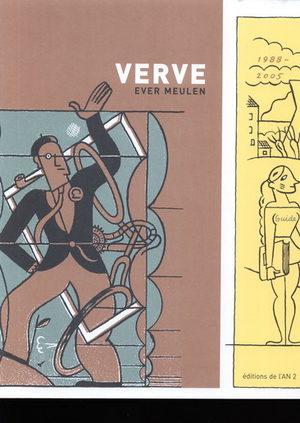 Verve Artbook