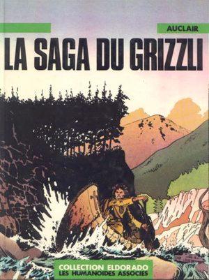 La saga du grizzli