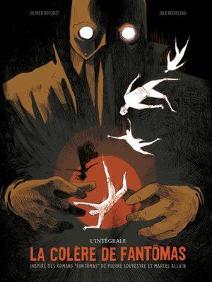 La colère de Fantomas