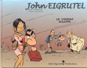 John Eigrutel