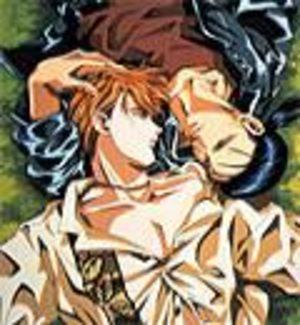 Kizuna Artbook