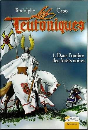 Les Teutoniques