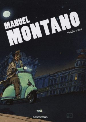 Manuel Montano