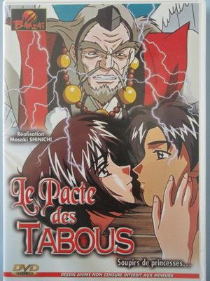 Le pacte des tabous