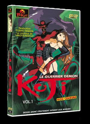 Koji le Guerrier Démon