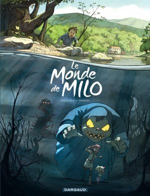 Le monde de Milo
