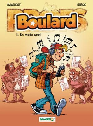 Les profs - Boulard