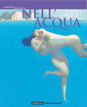 Nell' Acqua Artbook