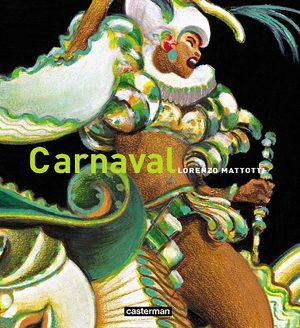 Carnaval Artbook