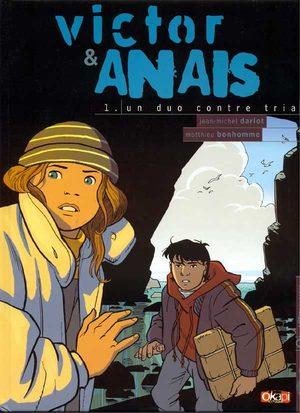 Victor & Anais