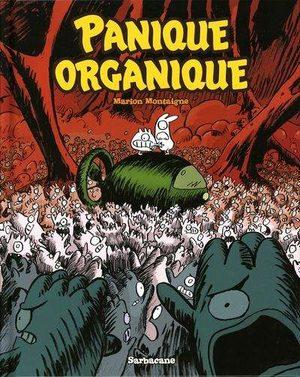 Panique organique