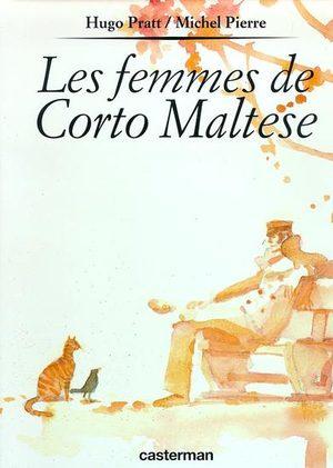 Les femmes de Corto