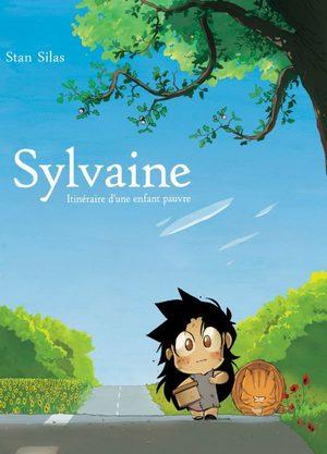 Sylvaine, itinéraire d'une enfant pauvre