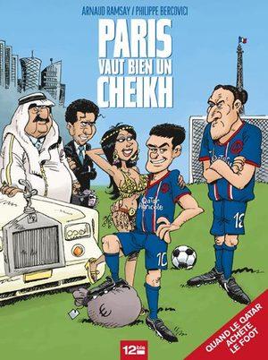 Paris vaut bien un Cheikh