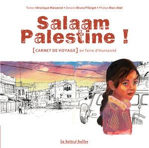 Salaam Palestine