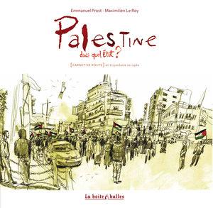 Palestine, dans quel état ?