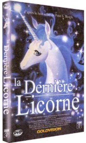 La Dernière Licorne Film