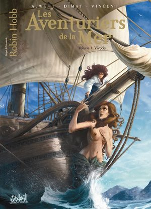 Les aventuriers de la mer