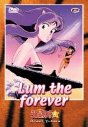 Lamu - Urusei Yatsura - Film 4 : Lum The Forever