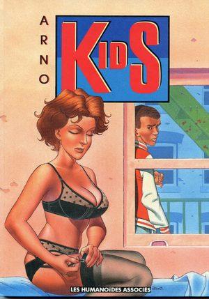 Kids BD