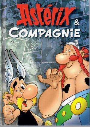 Astérix et Cie - Entretien avec Uderzo