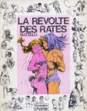 La révolte des ratés