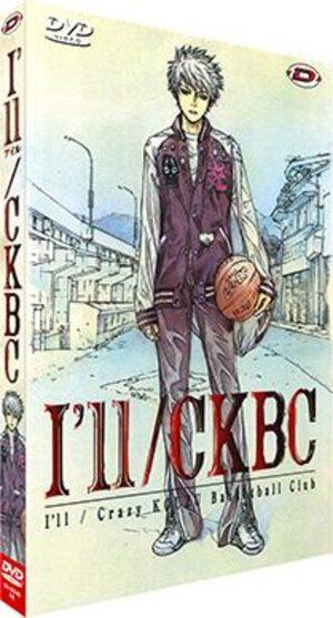 I'll Crazy Kôzu Basketball Club OAV