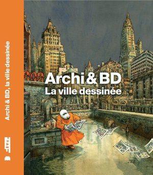 Archi & BD - La ville dessinée