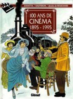 100 ans de cinéma : 1895 -1995