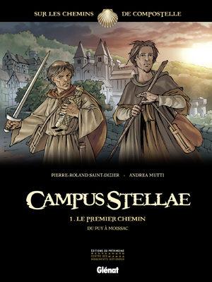 Campus Stellae, sur les chemins de Compostelle