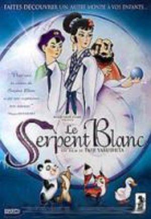 Le Serpent Blanc Film
