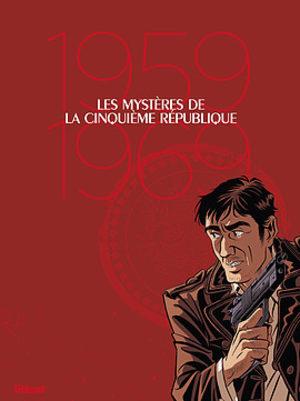 Les mystères de la Vème République