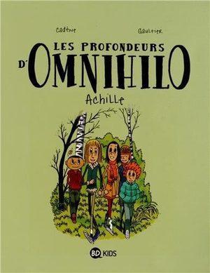 Les profondeurs d'Omnihilo