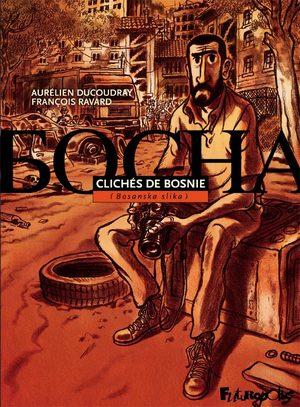 Clichés de Bosnie