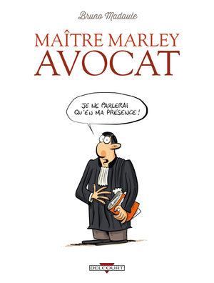 Maître Marley avocat Artbook