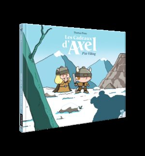 Les cadeaux d'Axel