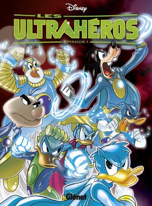 Les Ultrahéros