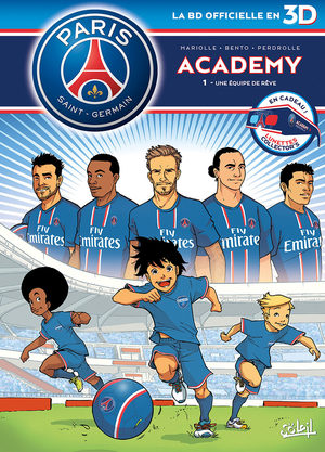 Paris Saint-Germain Academy