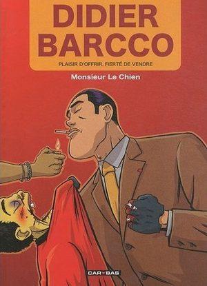 Didier Barcco