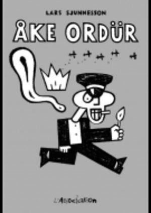 Åke Ordür