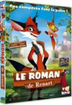 Le Roman de Renart Film
