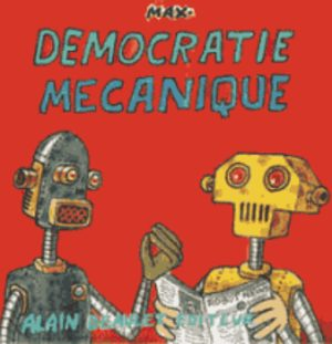Démocratie mécanique