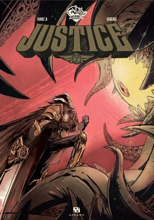 Wakfu - Justice