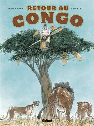 Retour au Congo