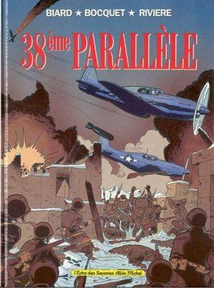 38ème parallèle