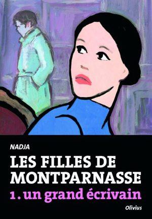 Les filles de Montparnasse
