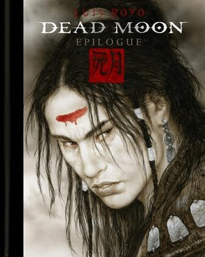 Dead Moon - Epilogue Artbook